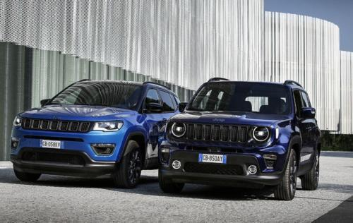 Jeep-Renegade-and-Compass-PHEVs