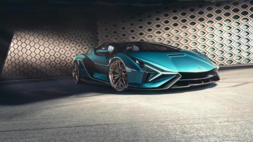 Lamborghini-Sian-Roadster-4