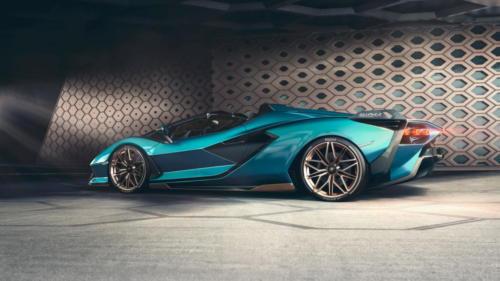 Lamborghini-Sian-Roadster-5