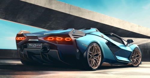 Lamborghini-Sian-Roadster-7